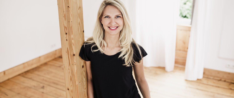 Bild Porträt Anke Kümmerling